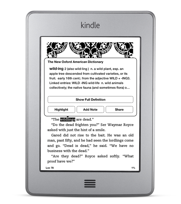 Ing Book To Kindle