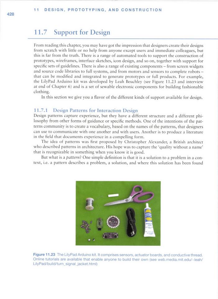 Interaction Design - 1DollarScan