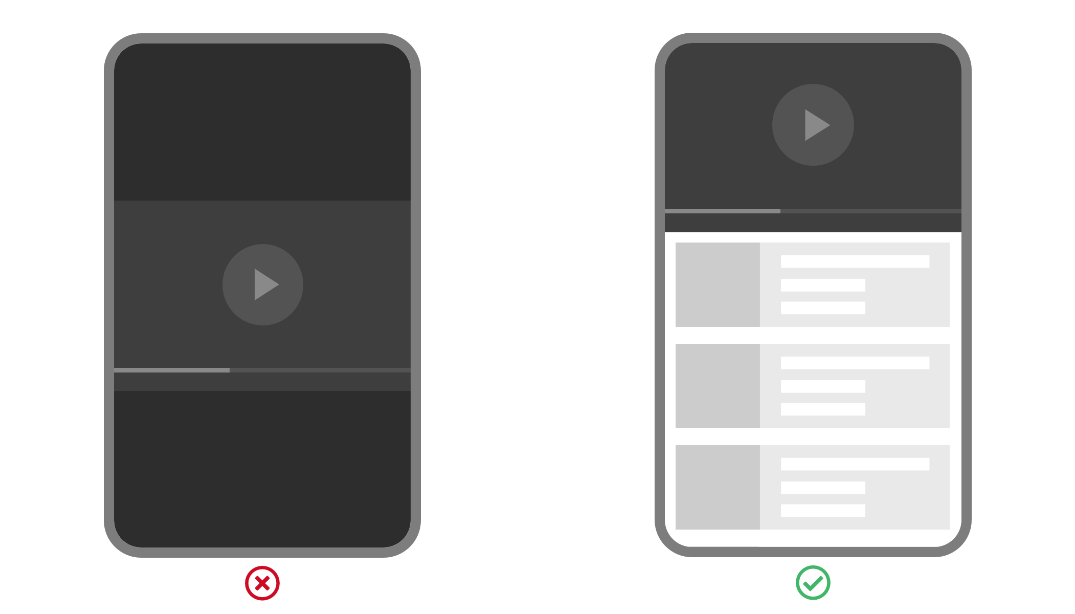 Integrating Video and Web Content: Lessons in User Interface Design