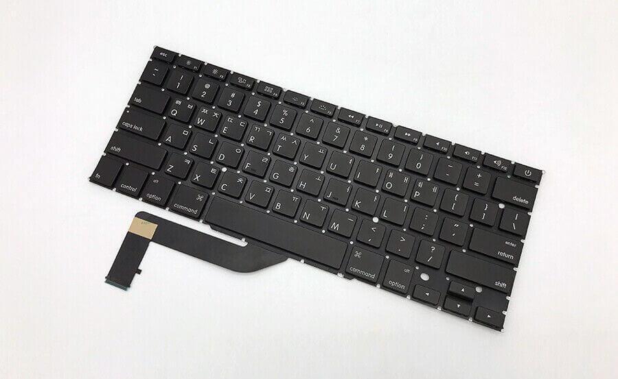 Korean Keyboard Part