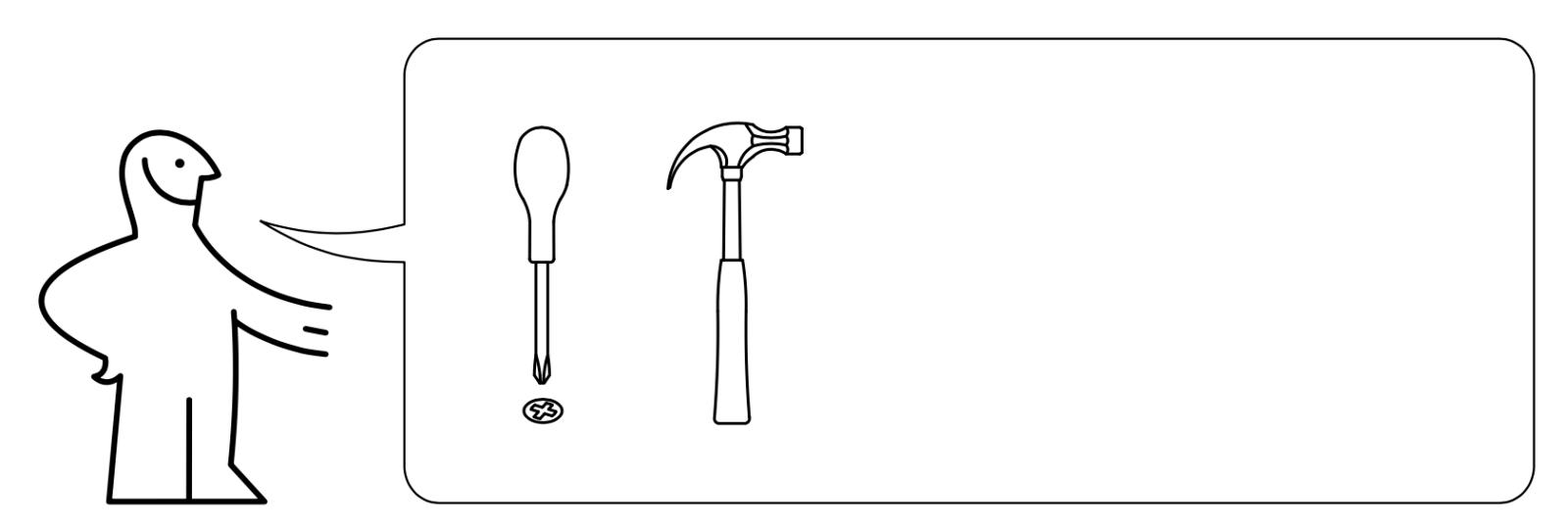 IKEA screwdriver